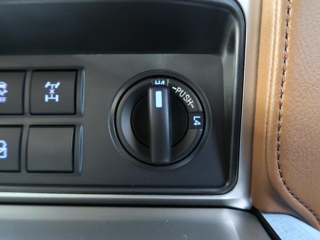 TX Lパッケージ 70thアニバーサリーリミテッド 登録済未使用車 軽油 サドルタン革シート プリクラッシュ レーダークルーズ クリアランスソナー LEDヘッド&フォグ オートマチックハイビーム ヘッドライトウォッシャー(26枚目)