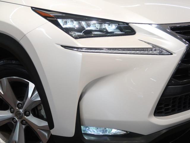 NX300h バージョンL 純正ナビ 4WD バック・サイドカメラ 電動リアゲート 三眼LEDヘッド 純正18AW ETC クルコン 革シート パワーシート シートベンチレーション オートハイビーム(16枚目)