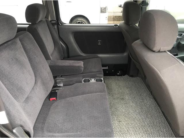 ジョイポップターボPZ 4WD オートステップ キーレス CDMDオーディオ 電動格納ミラー(18枚目)