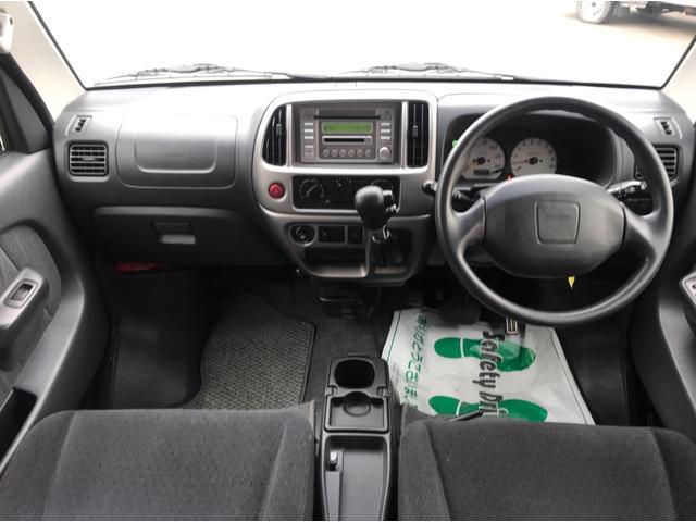 ジョイポップターボPZ 4WD オートステップ キーレス CDMDオーディオ 電動格納ミラー(19枚目)