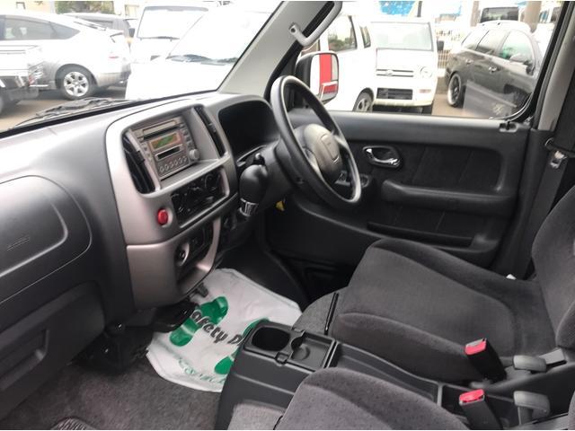 ジョイポップターボPZ 4WD オートステップ キーレス CDMDオーディオ 電動格納ミラー(22枚目)