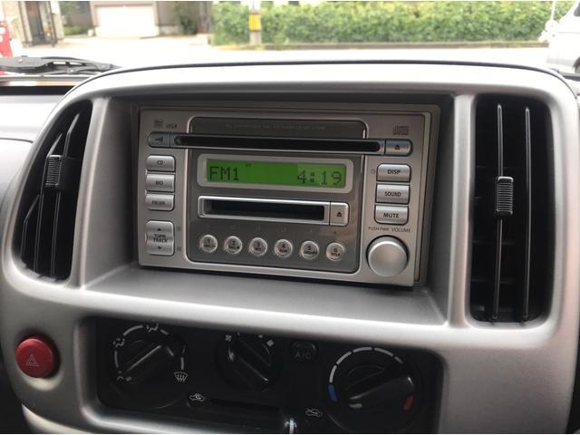 ジョイポップターボPZ 4WD オートステップ キーレス CDMDオーディオ 電動格納ミラー(26枚目)