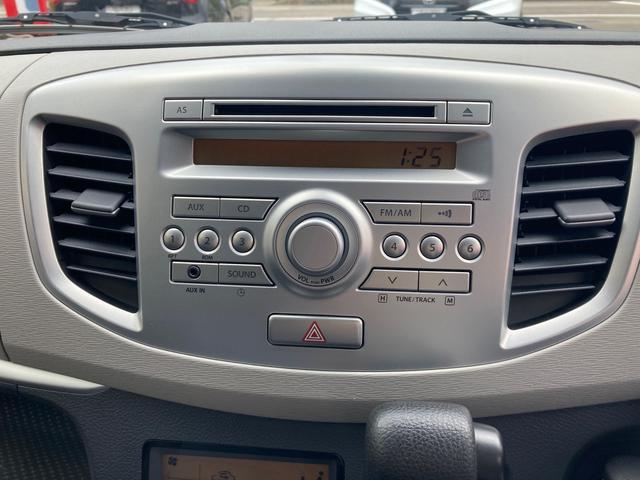 FZ Sエネチャージ スマートキープッシュスタート ドライブレコーダー 純正CDオーディオ シートヒーター HIDヘッドライト オートエアコン 電動格納ミラー 純正14インチAW(23枚目)