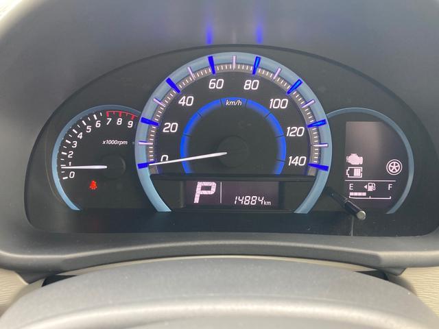 FZ Sエネチャージ スマートキープッシュスタート ドライブレコーダー 純正CDオーディオ シートヒーター HIDヘッドライト オートエアコン 電動格納ミラー 純正14インチAW(31枚目)