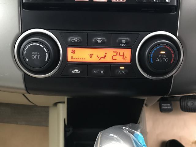 日産 ティーダ 15M SV+プラズマ