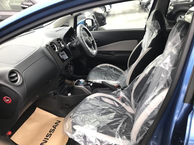 e-パワー X 未使用車(11枚目)