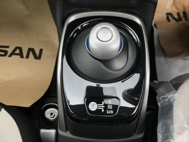 e-パワー X 未使用車(14枚目)