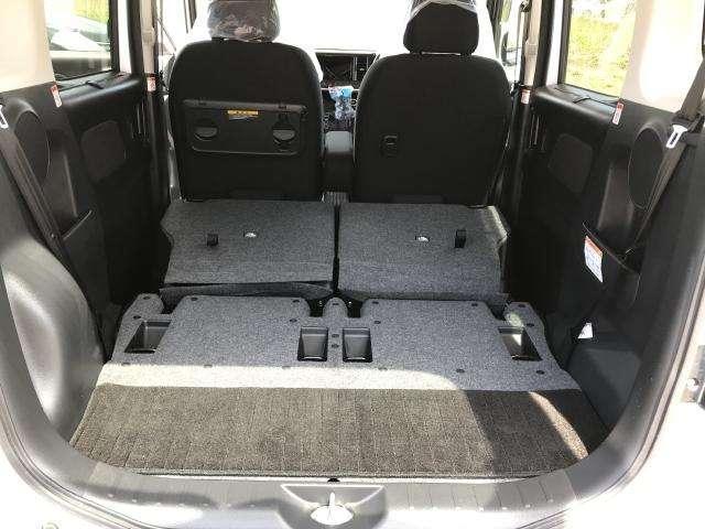 ハイウェイスターX Gパッケージ 4WD(17枚目)