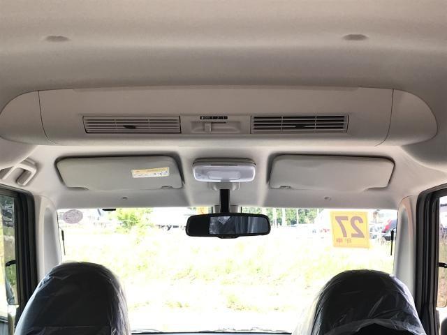 ハイウェイスターX Gパッケージ 4WD(18枚目)