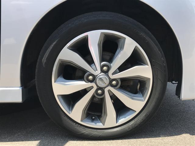 ハイウェイスターX Gパッケージ 4WD(19枚目)