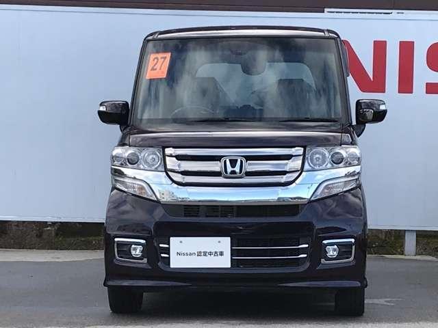 「ホンダ」「N-BOX」「コンパクトカー」「石川県」の中古車7