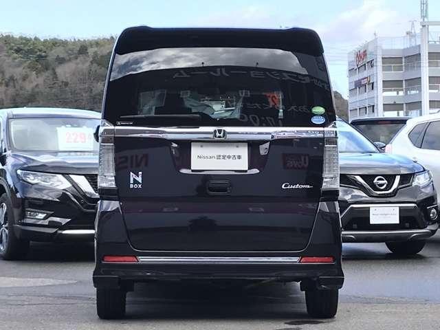 「ホンダ」「N-BOX」「コンパクトカー」「石川県」の中古車8