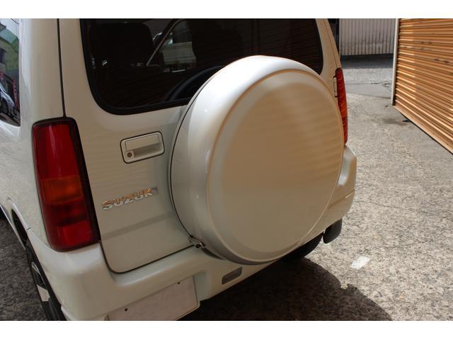 スズキ ジムニー クロスアドベンチャーXC 4WD 16インチAW Sヒーター