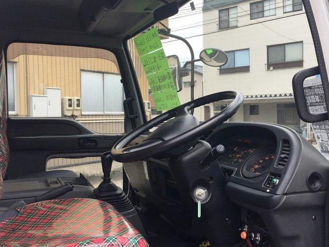 いすゞ フォワード タダノ4段クレーン吊り2.93t フックイン ラジコン付