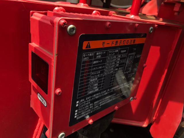 4段クレーン フックイン ラジコン 6MT(17枚目)