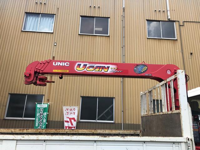 4段クレーン フックイン ラジコン 6MT(48枚目)