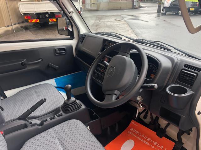 KCエアコン・パワステ 4WD 5F ABS  WSRS(9枚目)