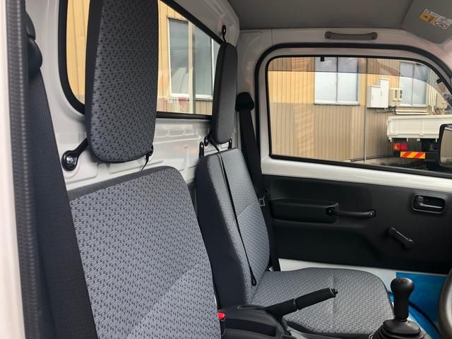 KCエアコン・パワステ 4WD 5F ABS  WSRS(11枚目)