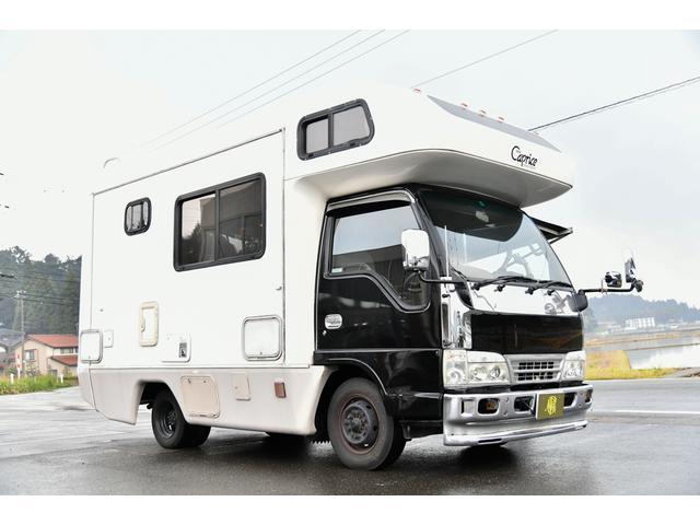 「その他」「エルフトラック」「トラック」「石川県」の中古車3
