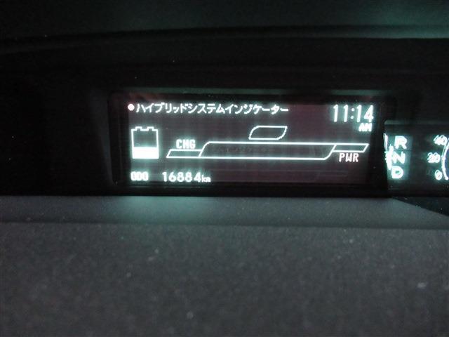 トヨタ プリウス S スマートキー オートライト フルゼグTV ETC CD