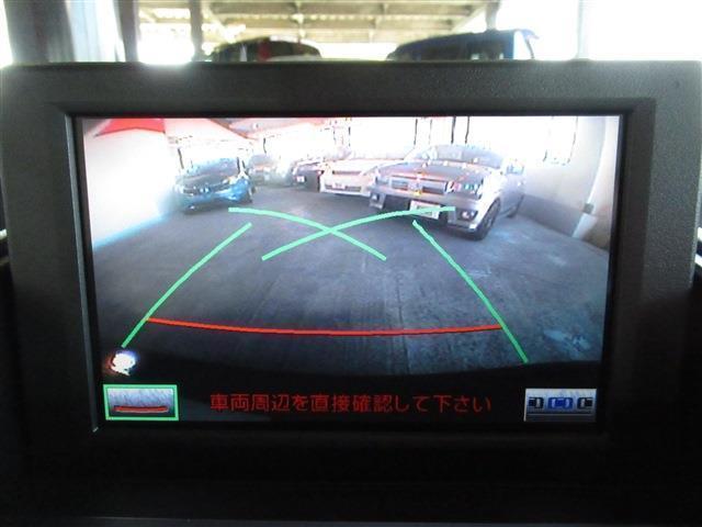 HS250h 純ナビフルセグ Bカメラ LEDヘッドライト(8枚目)
