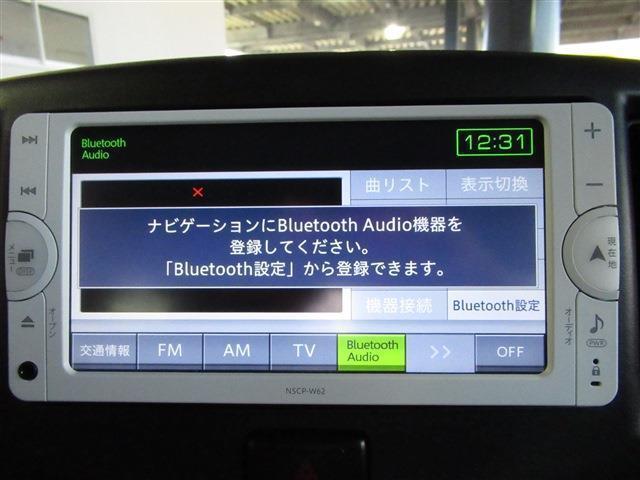 X スマートアシスト 純正SDナビ・ワンセグTV(7枚目)