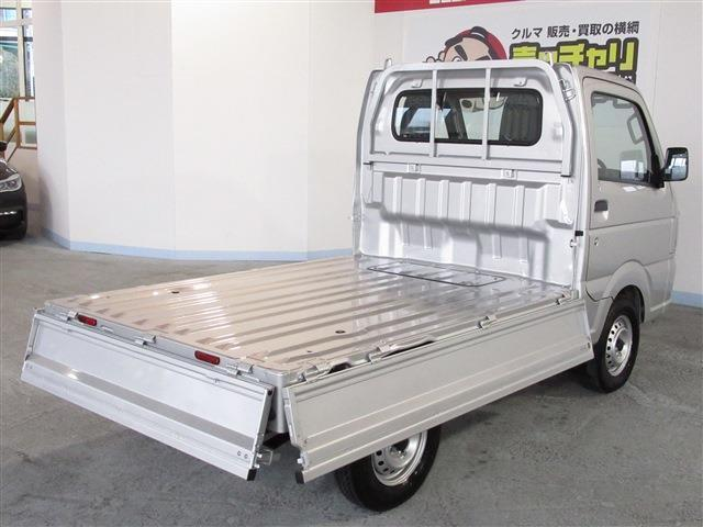KCエアコン・パワステ 4WD 最大積載量350kg(12枚目)
