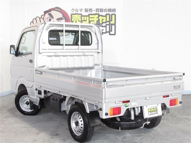 KCエアコン・パワステ 4WD 最大積載量350kg(14枚目)