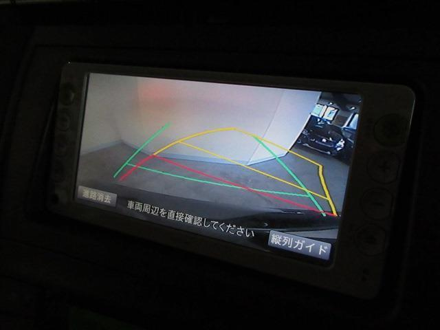 L 純正ナビ・ワンセグTV バックモニター ビルトインETC(7枚目)