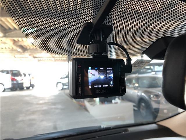 ハイブリッドF ドライブレコーダー オートライト(11枚目)