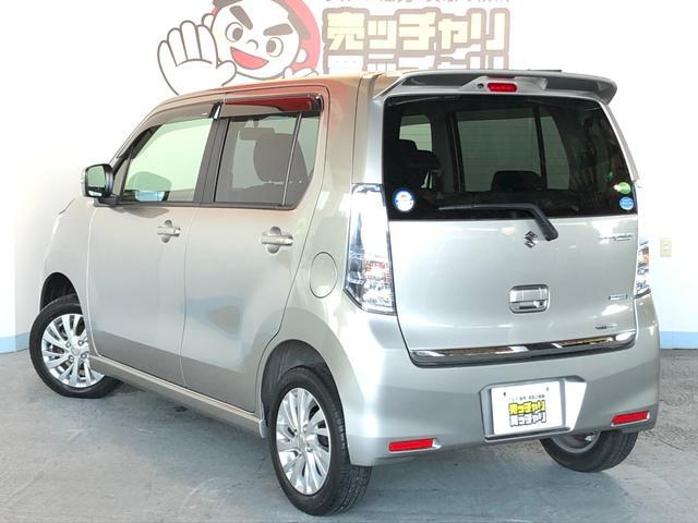 「スズキ」「ワゴンRスティングレー」「コンパクトカー」「福井県」の中古車24