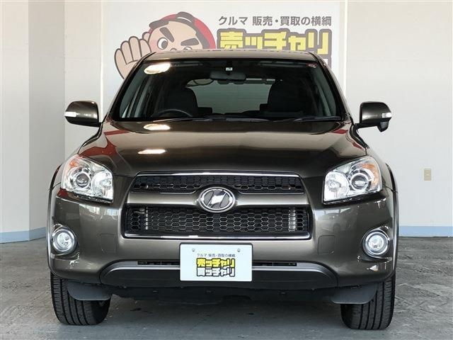 「トヨタ」「RAV4」「SUV・クロカン」「福井県」の中古車4