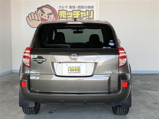 「トヨタ」「RAV4」「SUV・クロカン」「福井県」の中古車5