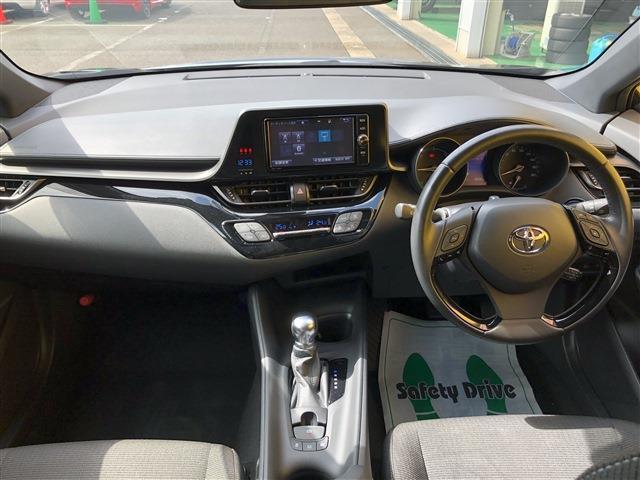 「トヨタ」「C-HR」「SUV・クロカン」「福井県」の中古車2