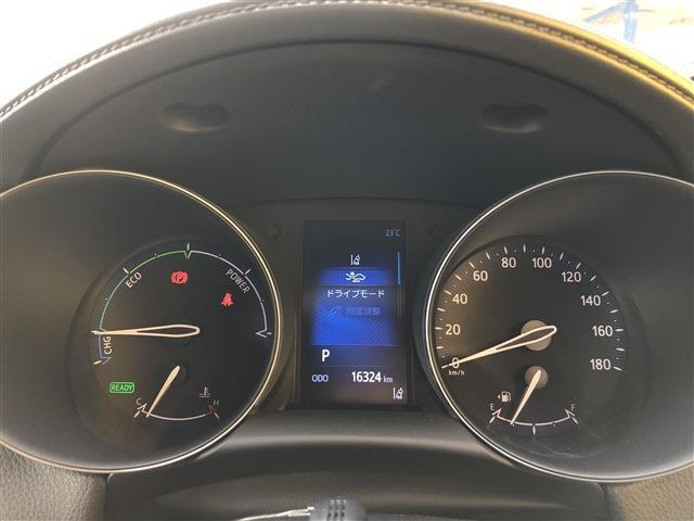 「トヨタ」「C-HR」「SUV・クロカン」「福井県」の中古車7