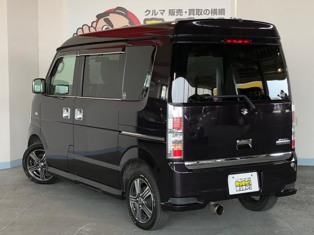 「スズキ」「エブリイワゴン」「コンパクトカー」「福井県」の中古車22