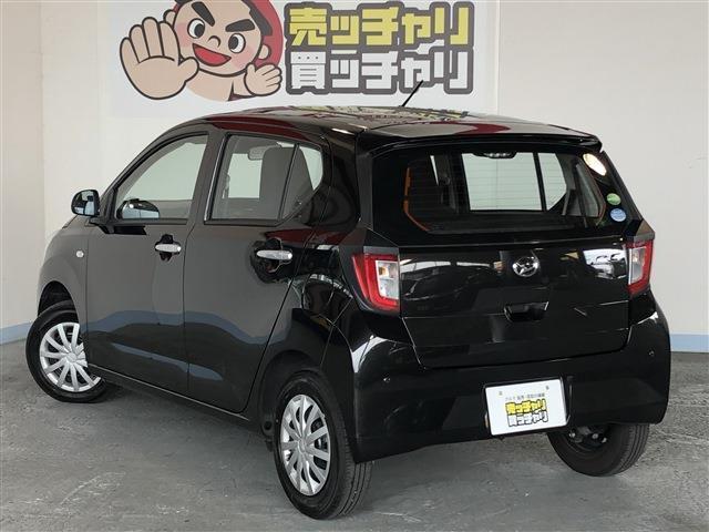 「ダイハツ」「ミライース」「軽自動車」「福井県」の中古車17