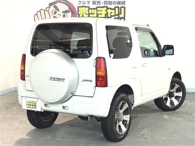 「スズキ」「ジムニー」「コンパクトカー」「福井県」の中古車3