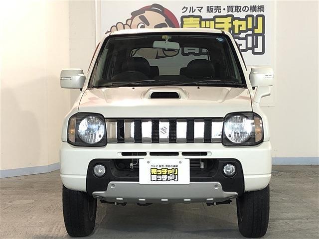 「スズキ」「ジムニー」「コンパクトカー」「福井県」の中古車4