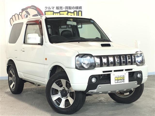 「スズキ」「ジムニー」「コンパクトカー」「福井県」の中古車18