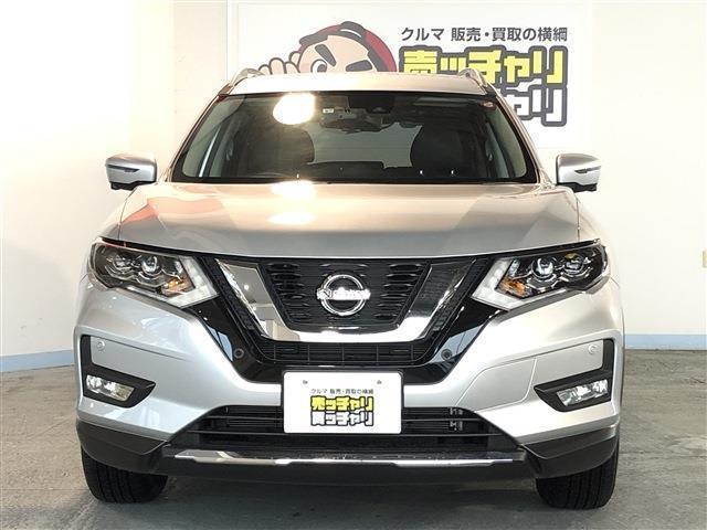 「日産」「エクストレイル」「SUV・クロカン」「福井県」の中古車4
