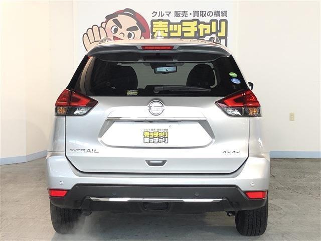 「日産」「エクストレイル」「SUV・クロカン」「福井県」の中古車5