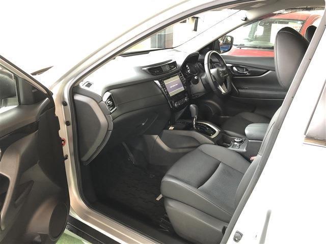 「日産」「エクストレイル」「SUV・クロカン」「福井県」の中古車19