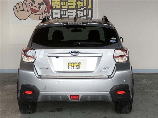 「スバル」「XVハイブリッド」「SUV・クロカン」「福井県」の中古車5