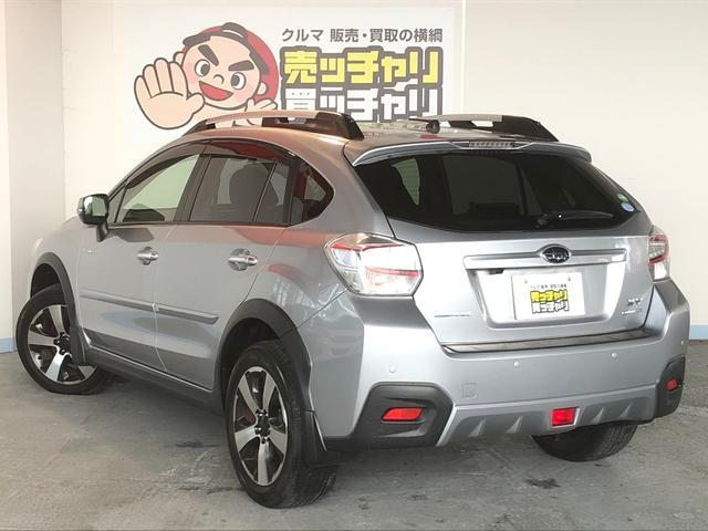 「スバル」「XVハイブリッド」「SUV・クロカン」「福井県」の中古車22