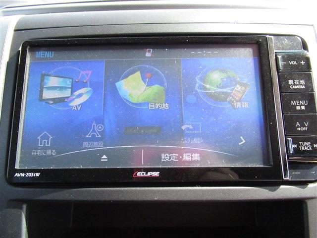 トヨタ ヴェルファイア 2.4Z スマートキー 3列シート バックカメラ HID