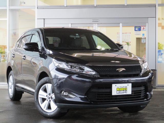 「トヨタ」「ハリアー」「SUV・クロカン」「福井県」の中古車25