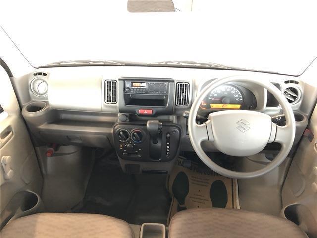 PA パートタイム4WD 4速オートマチック(2枚目)