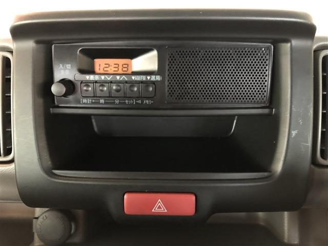 PA パートタイム4WD 4速オートマチック(8枚目)