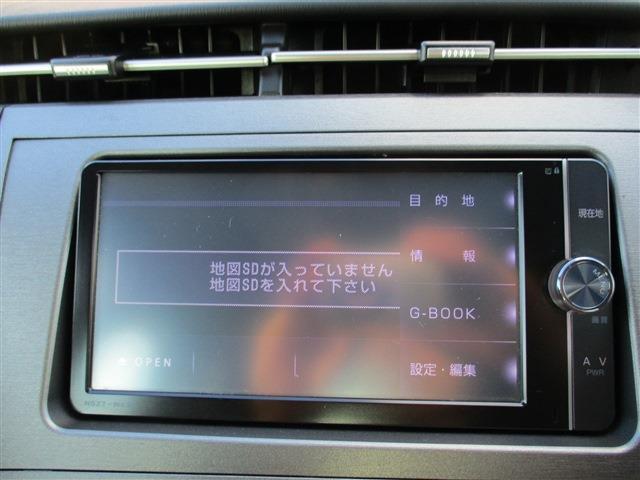 S 純正SDナビ・フルTV・DVD-V 走行2万km台(10枚目)
